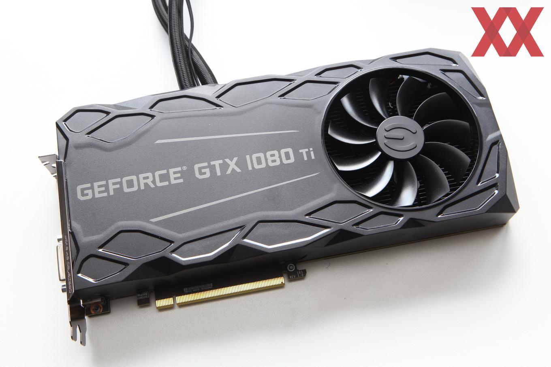 EVGA GeForce GTX 1080 Ti FTW3 Hybrid Gaming im Test - Hardwareluxx