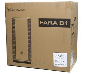 SilverStone Fara B1 Pro