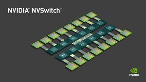 NVSwitch für NVLink