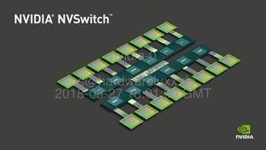 NVIDIA NVSwitch und DGX-2