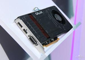 Galax GeForce GTX 1070 Single-Slot