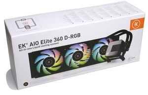 EK-AIO Elite 360 D-RGB