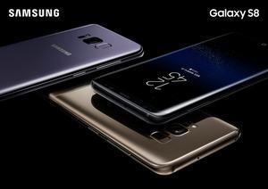 Unpacked 2017 - Samsung Galaxy S8