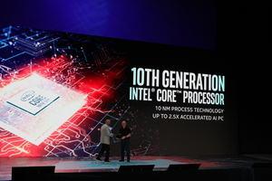 Intel Keynote Computex 2019