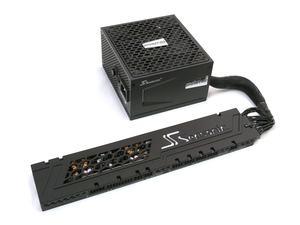 Seasonic Connect 750 Gold (SSR-750FA)