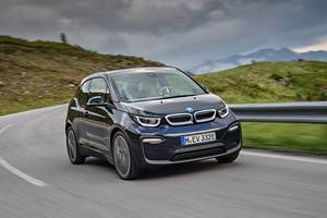 BMW gehört zu den Gewinnern der Kaufprämie für Elektrofahrzeuge (Bild: BMW)