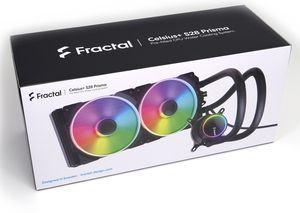 Fractal Design Celsius+ S28 Prisma