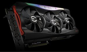 EVGA GeForce RTX-30-Serie