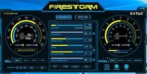 ZOTAC GeForce GTX 1070 Ti AMP Extreme