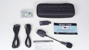 Antlion Audio ModMic Wireless