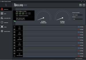 Die Software des Alienware Aerea-51m R1
