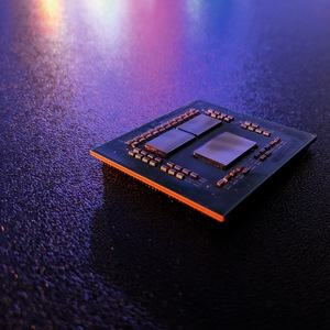 AMD Ryzen-Prozessor der dritten Generation