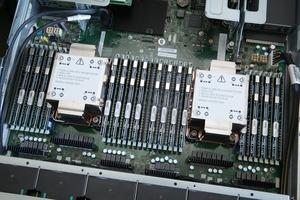 Intel Ice-Lake-SP-Server