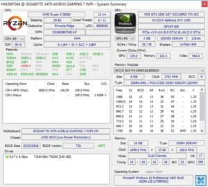 AMD Ryzen 2nd Generation