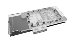 Alphacool Eisblock Plexi Light