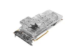 KFA2 GeForce GTX 1080 Ti Hall of Fame Watercooled