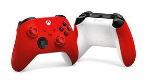 Der neue Pulse Red Controller