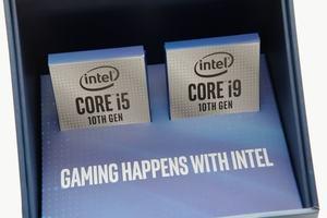Intel Comet Lake-S