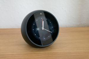 Mit dem Echo Spot komplettiert Amazon vorerst seine Echo-Familie