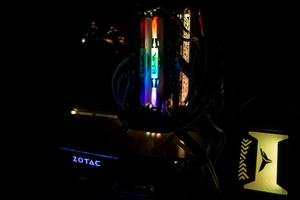 TeamGroup T-Force Delta RGB T