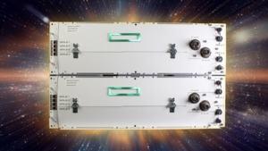HPE Spaceborne Computer-2