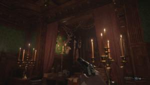 Resident Evil Village – CAS Aus