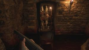 Resident Evil Village – Raytracing an