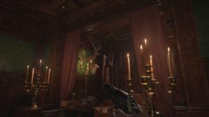 Resident Evil Village -  CAS An