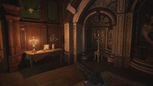 Resident Evil Village – Raytracing aus