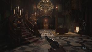 Resident Evil Village - Leistung priorisieren