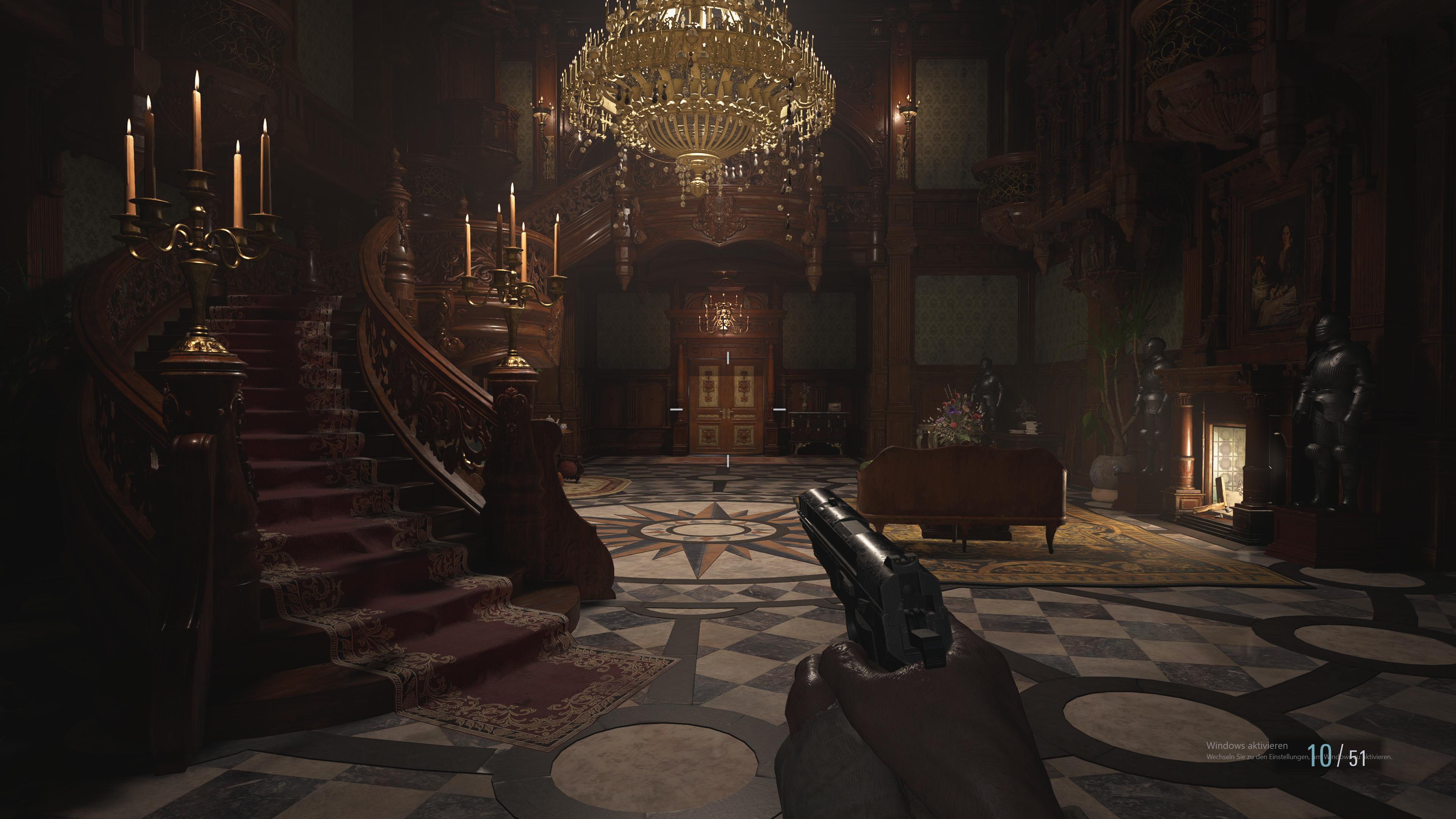 Resident Evil Village - Maximum
