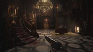 Resident Evil Village - Ausgeglichen