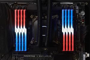 G.Skill Trident Z RGB X99