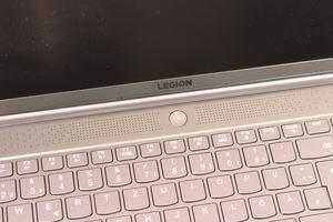 Lenovo Legion 7 16ACH im Test