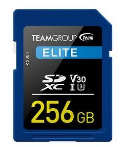 TeamGroup T-FORCE SPARK USB und ELITE SDXC