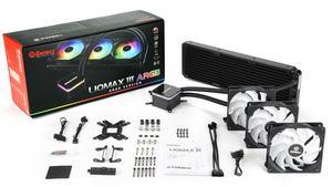 Enermax Liqmax III ARGB 360 im Lesertest