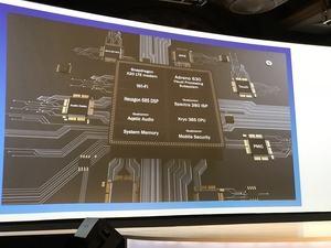 Fast alle Bestandteile des Qualcomm Snapdragon 845 sind neu, das gilt vor allem für CPU, GPU, ISP und DSP
