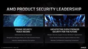 AMD zur Sicherheit seiner Prozessoren