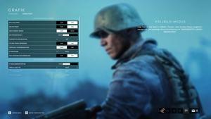Battlefield V mit erster RTX-Implementierung