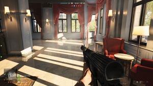 Battlefield V - RTX Off