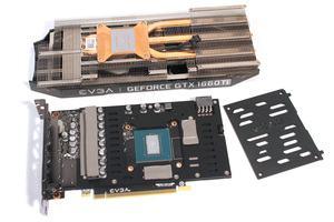 EVGA GeForce GTX 1660 Ti XC Ultra im Test