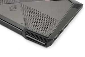HP Omen 15 mit GeForce GTX 1060 Max-Q