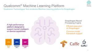 Dem Snapdragon 660 spendiert Qualcomm Machine-Learning-Fähigkeiten