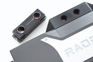Corsair MP600 Pro Hydro X