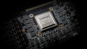 Cambricon MLU100 AI-Chip