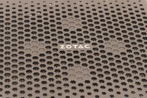 ZOTAC Produkte powered by RTX