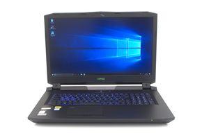 XMG U717 Ultimate