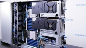 Gigabyte R282-ThunderX3-Serie