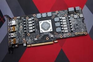 Sapphire Radeon RX 6700 XT Nitro+