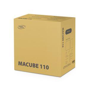 DeepCool MACUBE 110 und MACUBE 110 WH